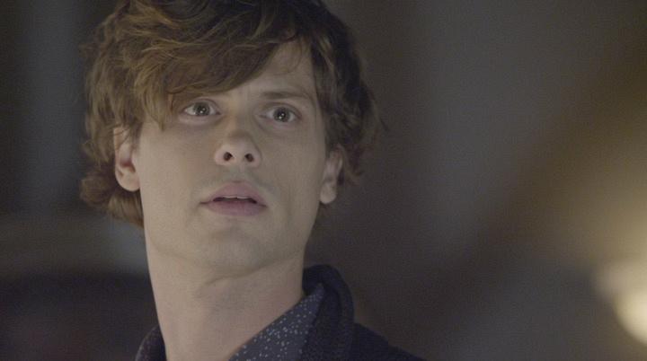 <i>Criminal Minds'</i> Dr. Spencer Reid: Now