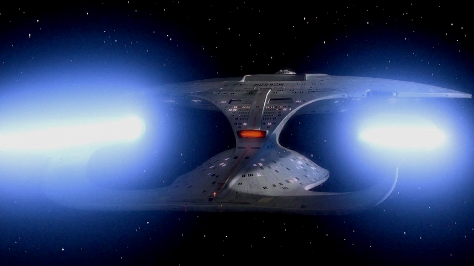 """""""To boldly go where no man/one has gone before."""""""