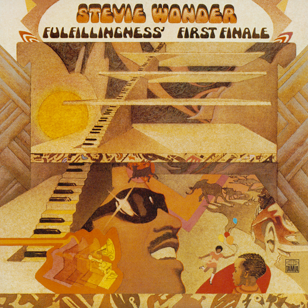 """Fulfillingness' First Finale"""