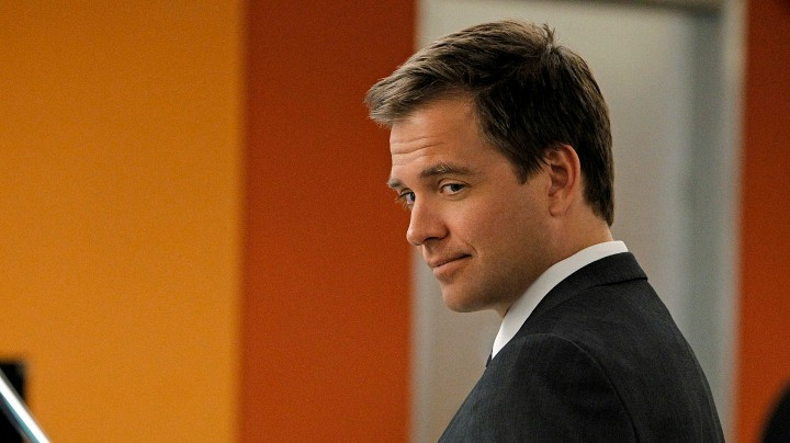 4. If he could go to dinner with DiNozzo, he would ask some really good questions.