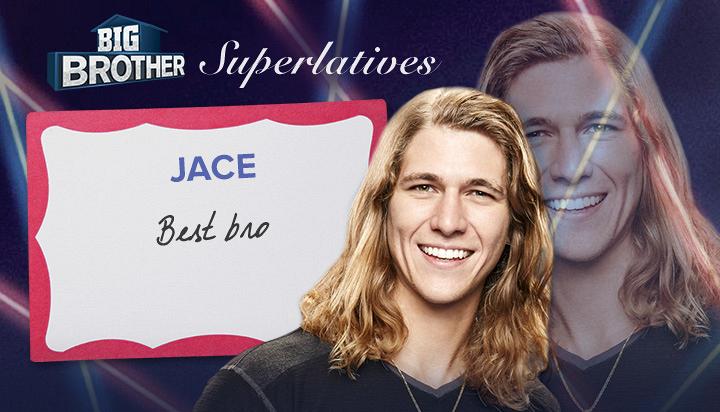 Jace - Best bro