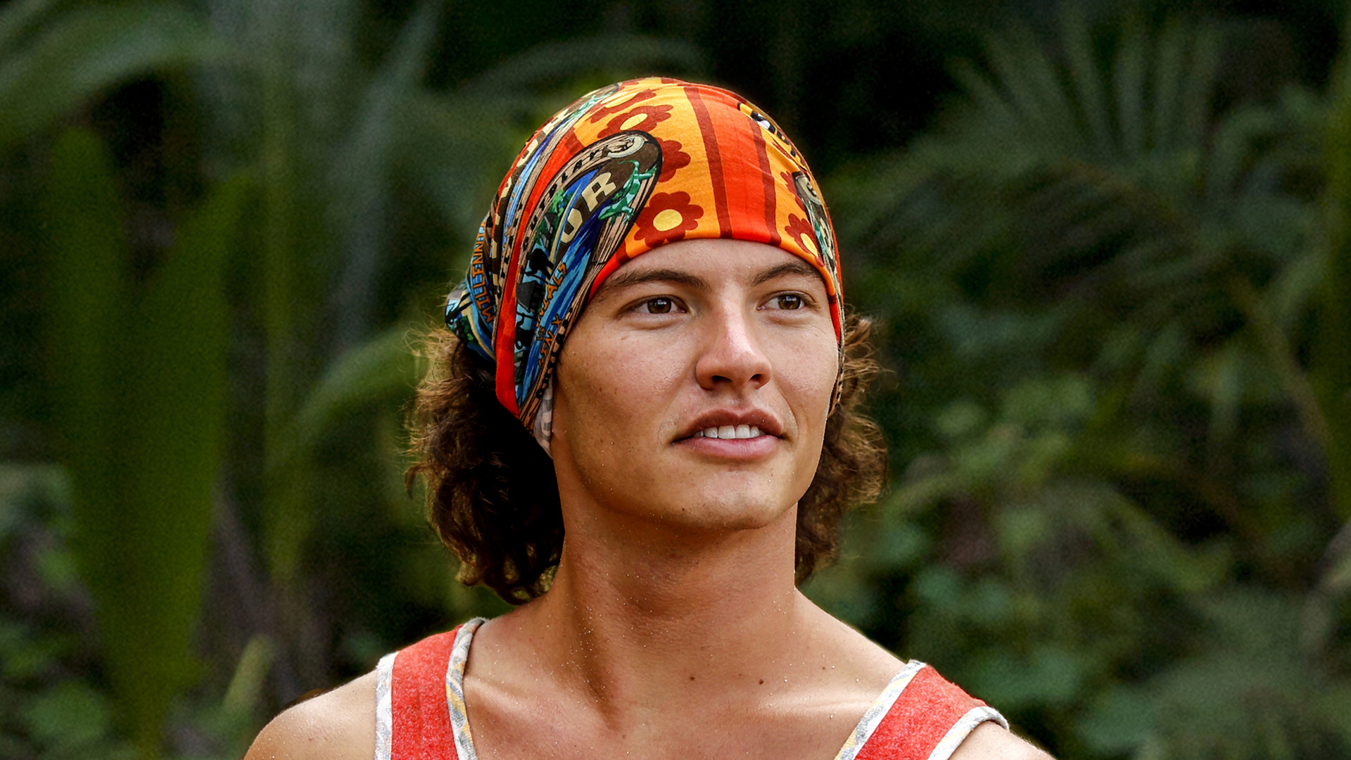 "Justin ""Jay"" Starrett on Tribe Vanua (Millennials)"