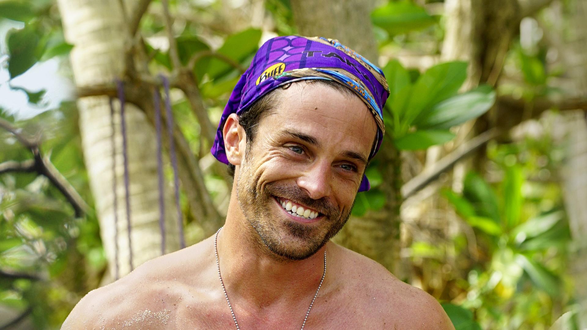 Ken McNickle on Tribe Takali (Gen X)