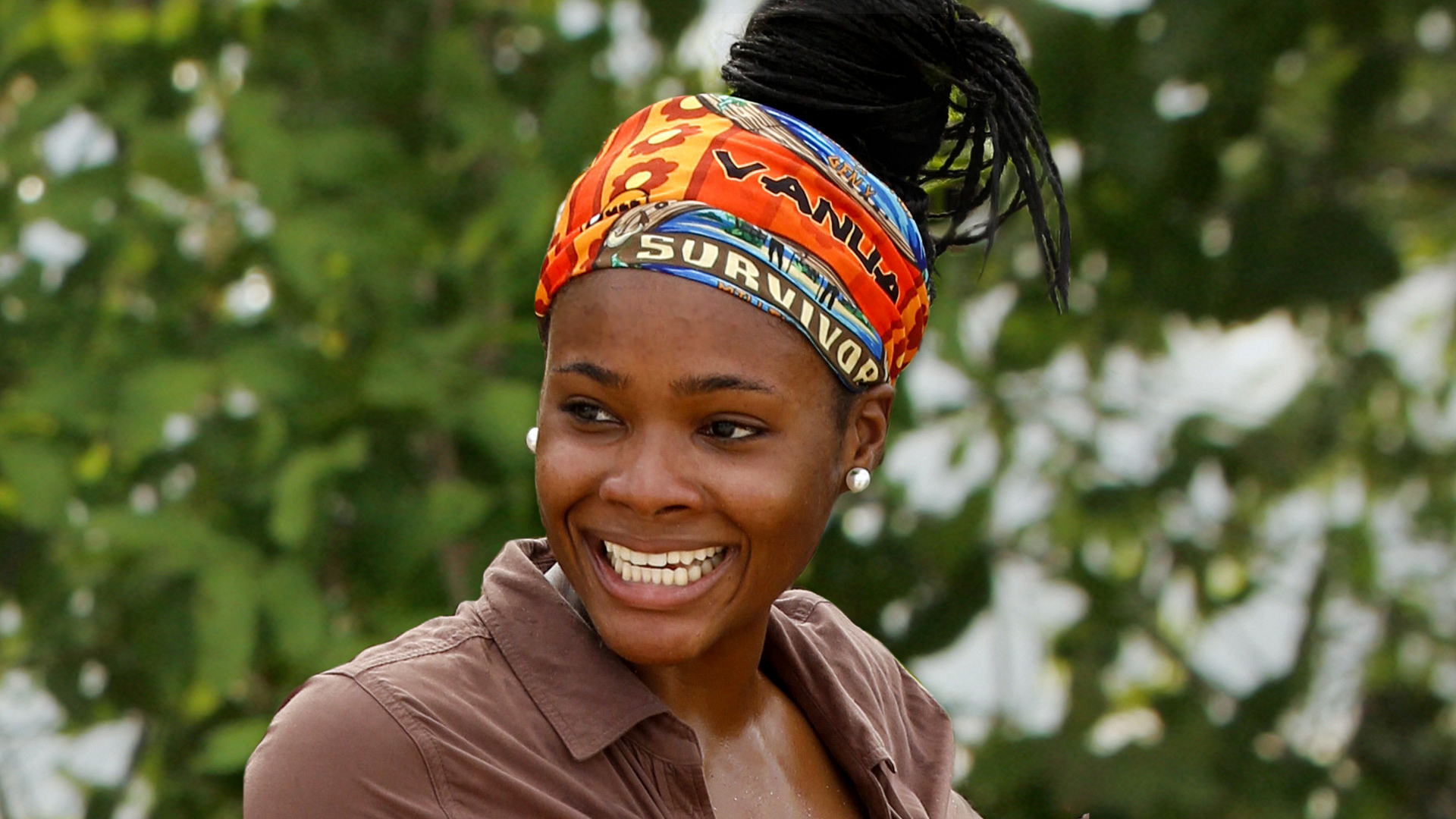 Michaela Bradshaw on Tribe Vanua (Millennials)