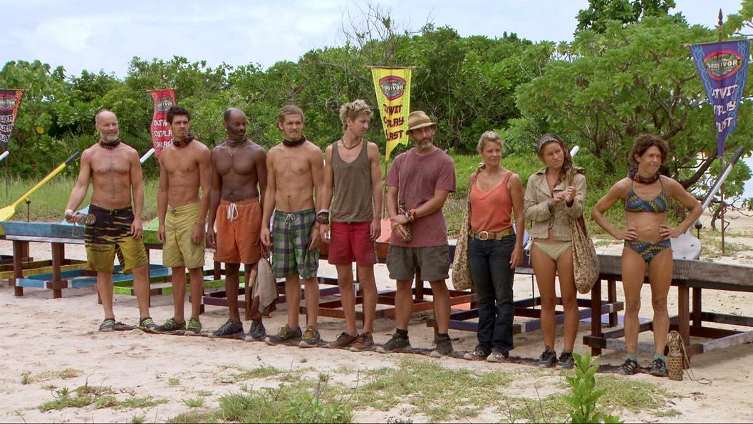 Dangrayne Tribe