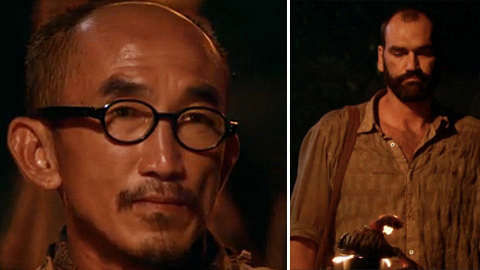 Tai Trang turned on his core alliance on Survivor: Kaoh Rong.