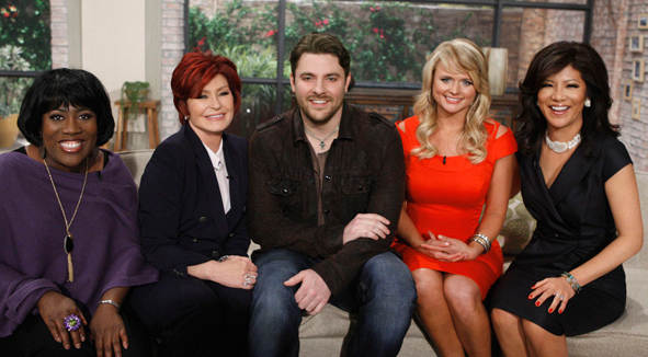 Miranda Lambert & Chris Young