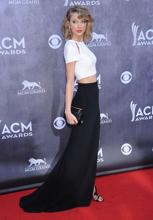 22. Taylor Swift