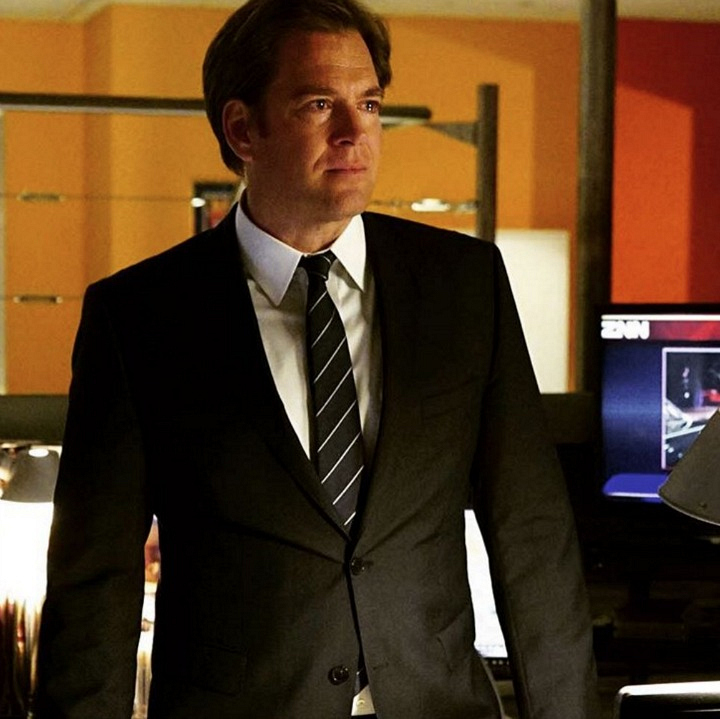 Michael Weatherly prepared differently to show a side of DiNozzo we'd never seen before.