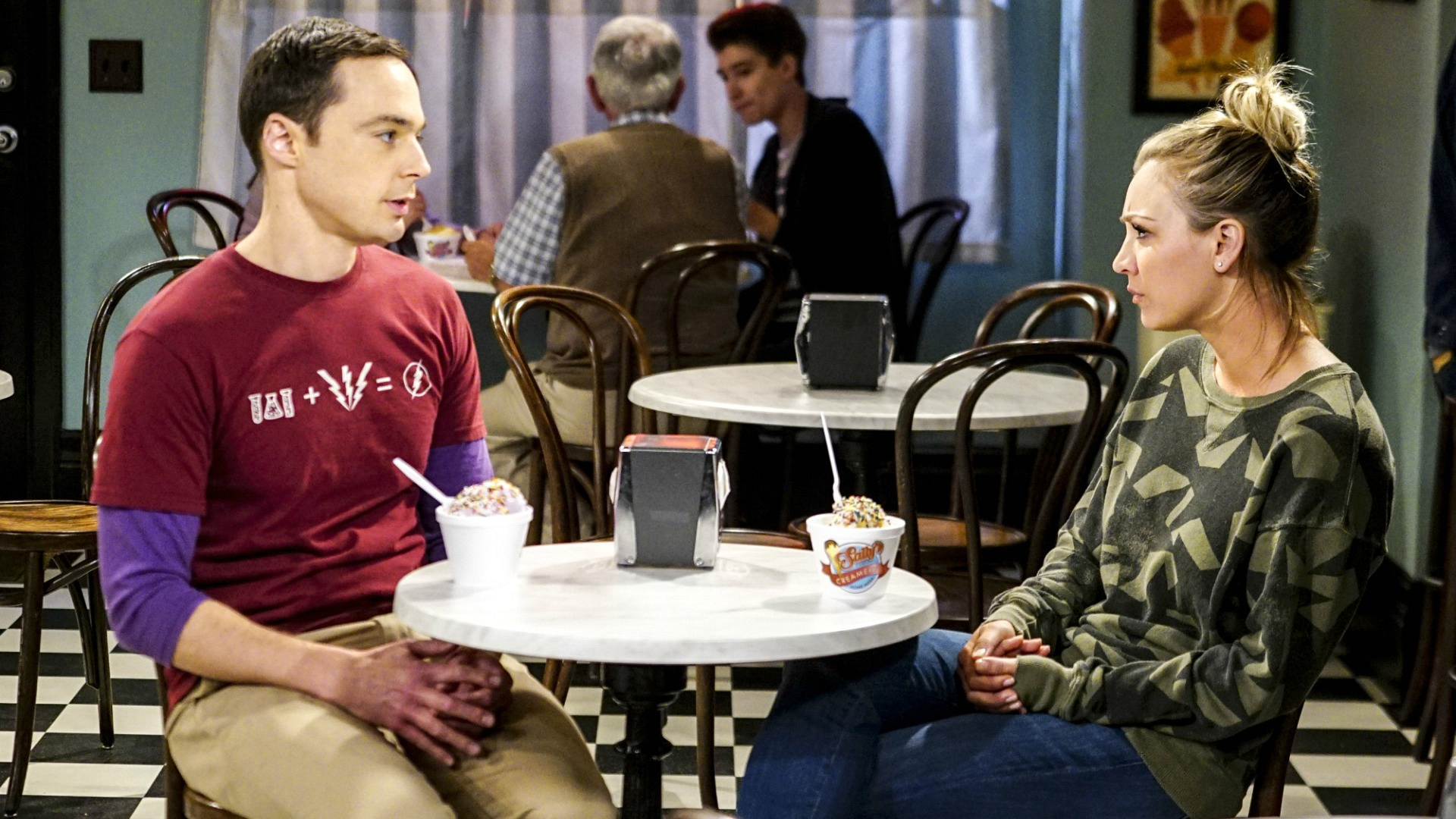 Sheldon opens up about the real reasons behind his relationship concerns.