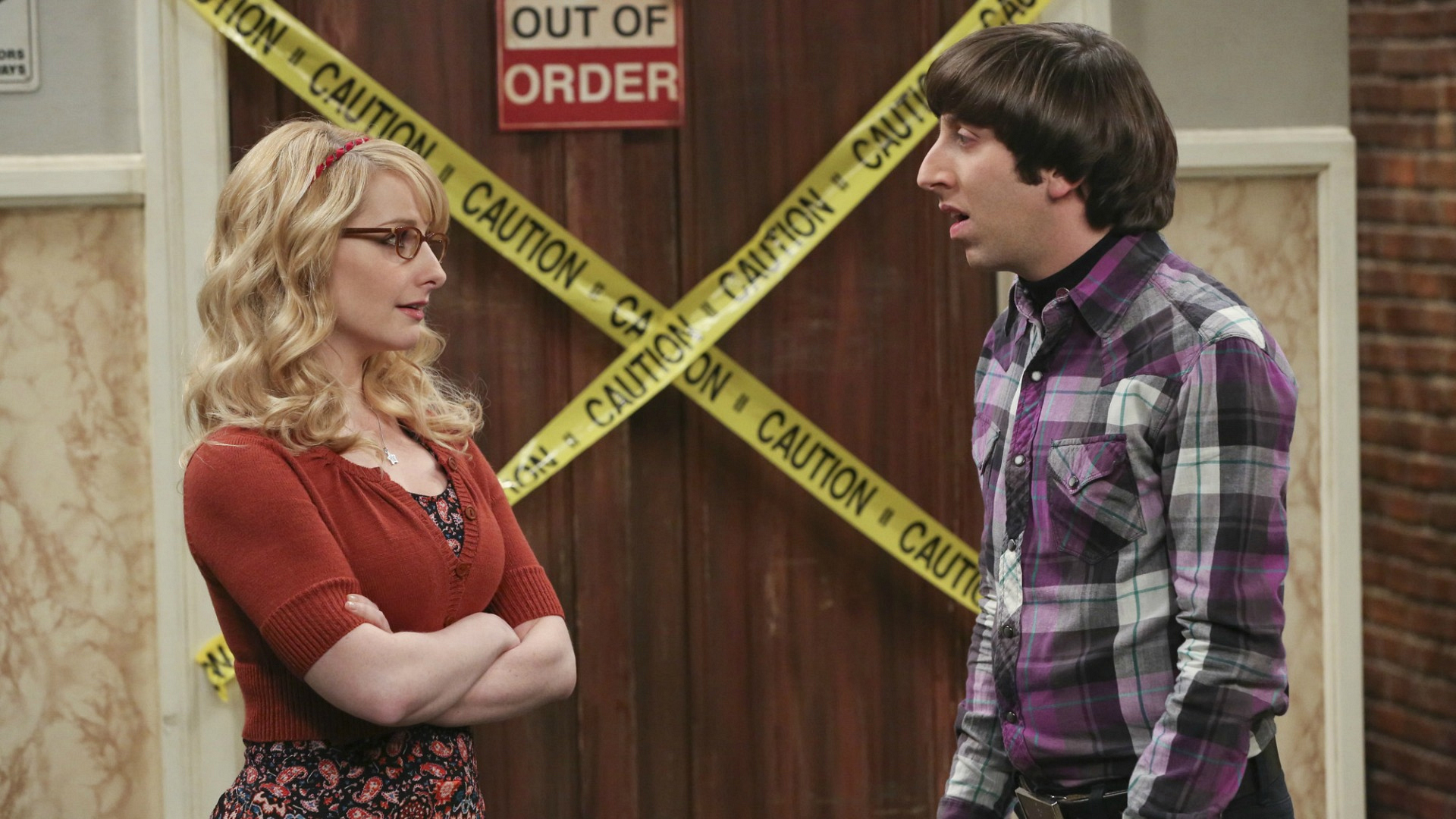 """""""All right, if you are going to calmly make excellent points, then I don't know if I want to talk to you."""" –Howard Wolowitz"""