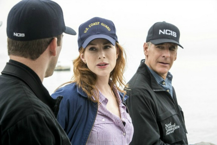 """The Abyss"" – NCIS: New Orleans"