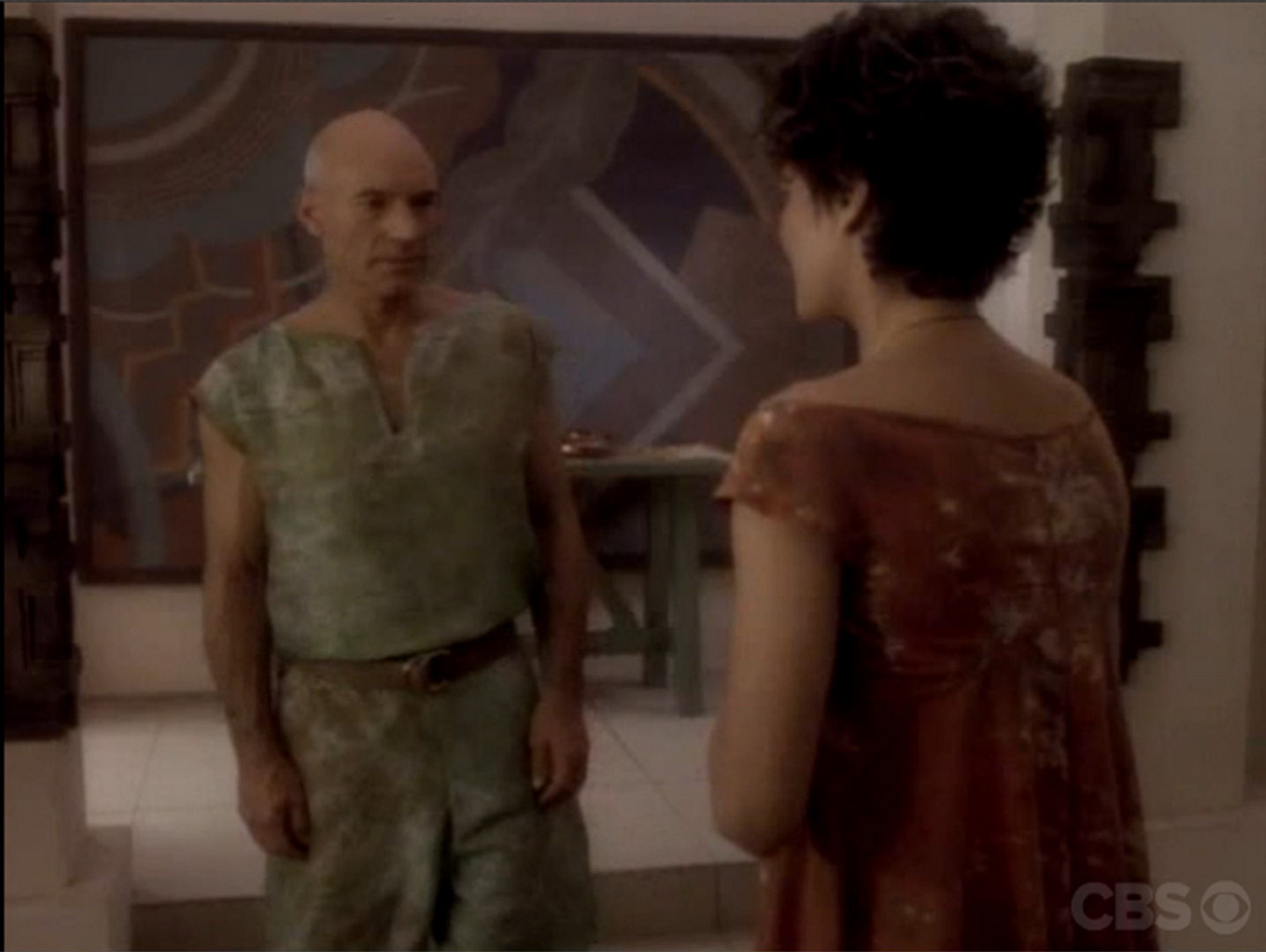 The Inner Light (Star Trek: The Next Generation, Season 5, Episode 25)