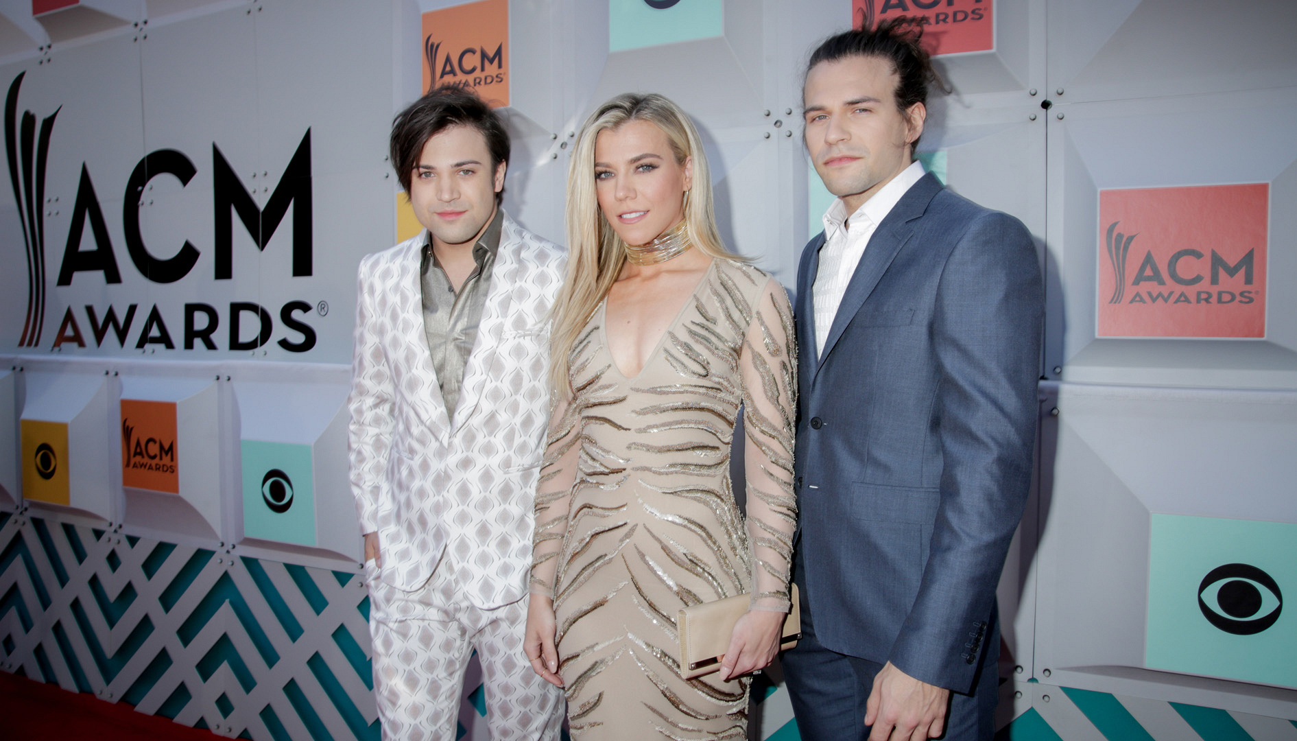 2016 ACMs: The Band Perry