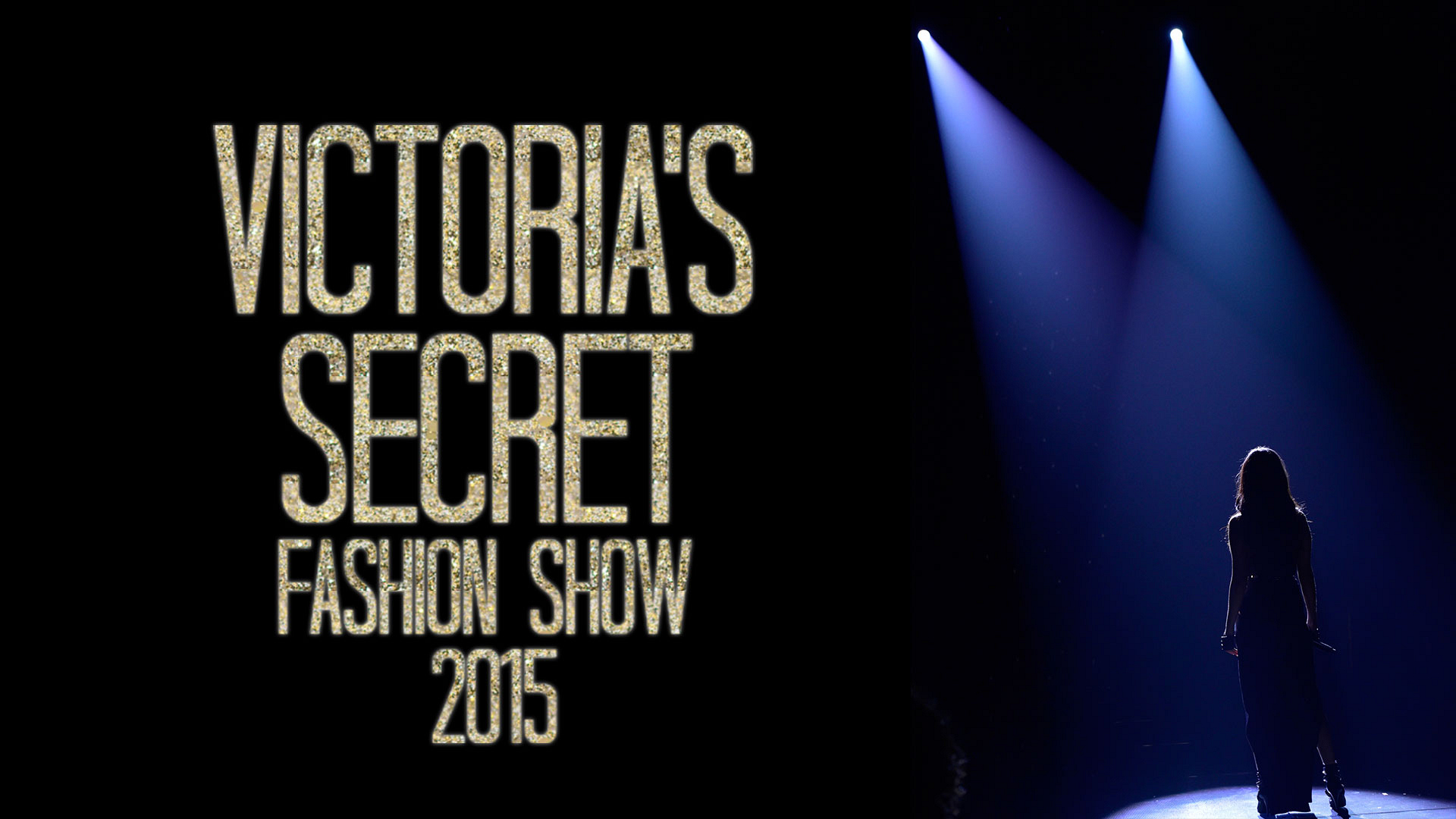 Are you ready for the 20th annual Victoria's Secret Fashion Show?