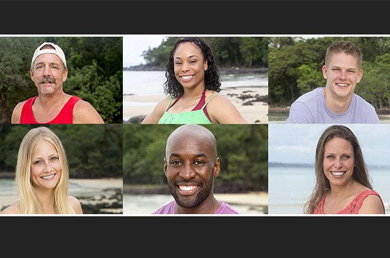 Before the season finale, let's examine the final six castaways' Second Chance résumé.