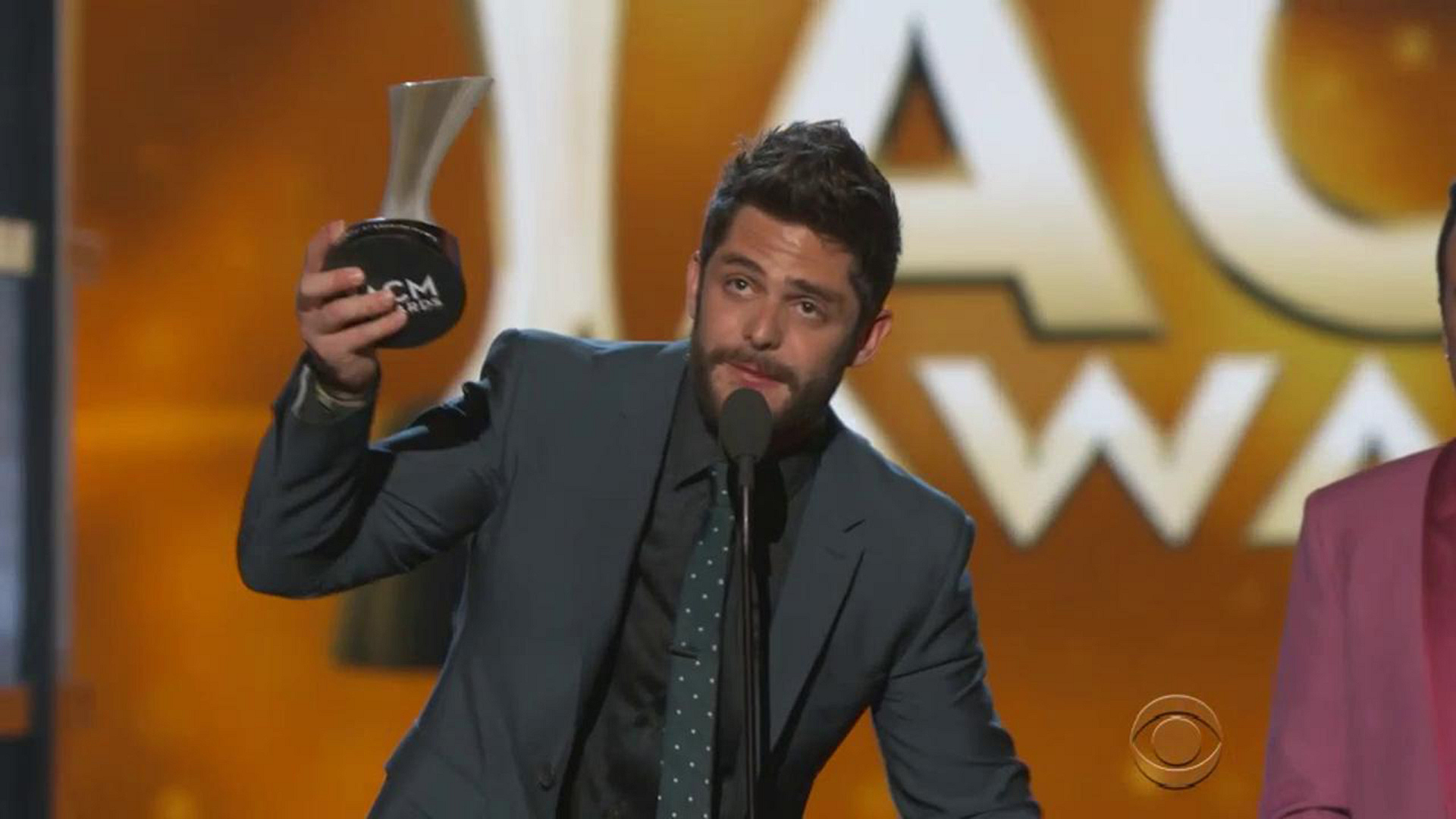 Thomas Rhett: Single Record Of The Year