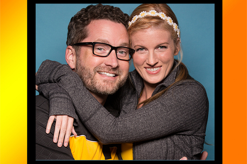 What are Burnie and Ashley's biggest accomplishments?
