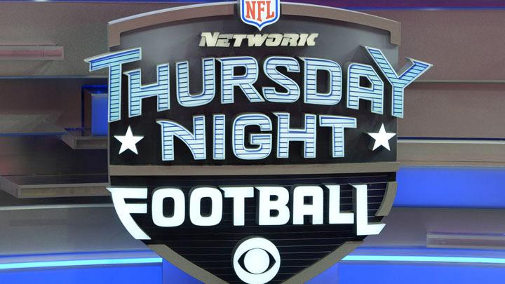 Thursday Night Football premieres on Thursday, Sept. 15 with NY Jets at Buffalo Bills.