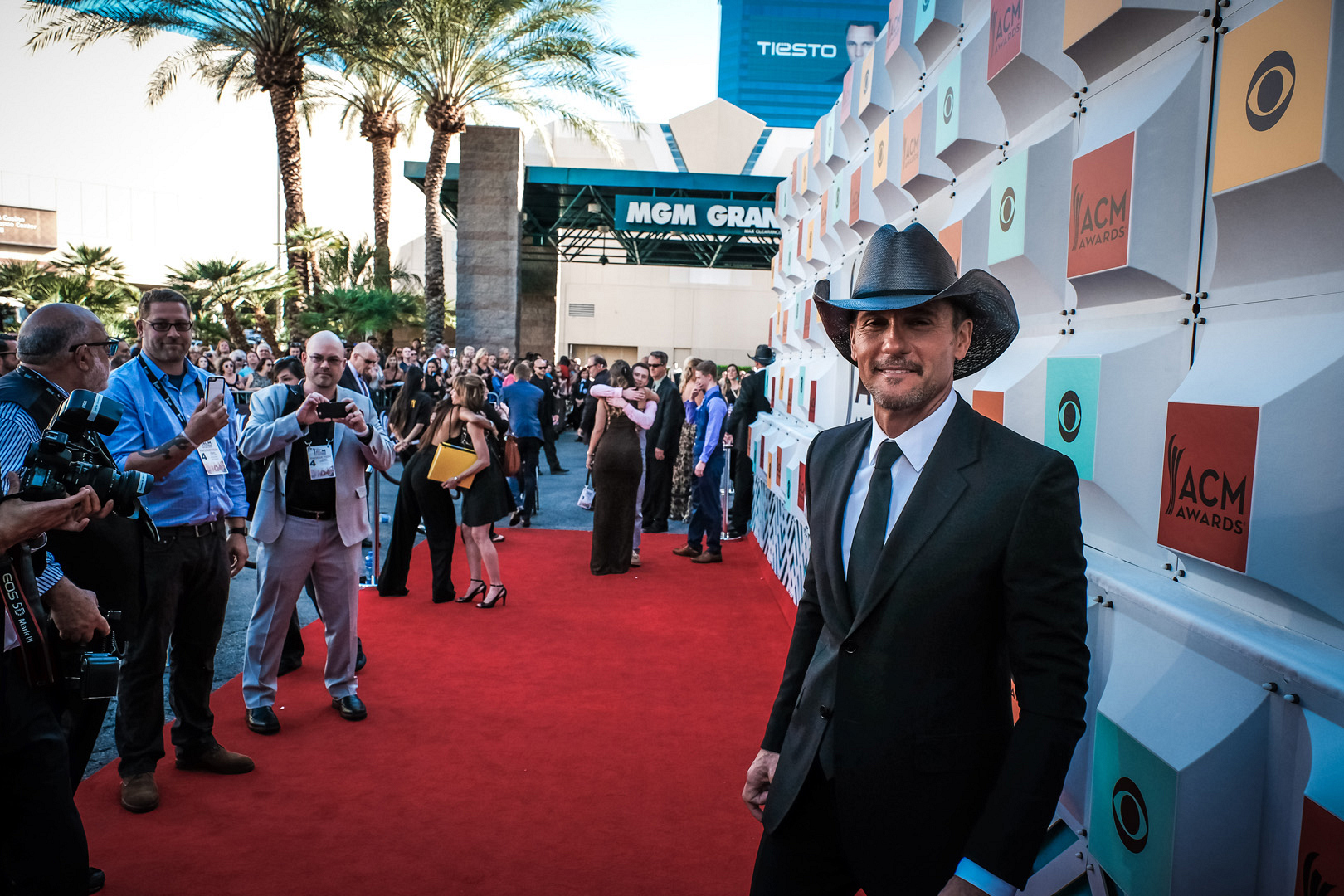 2016 ACMs: Tim McGraw
