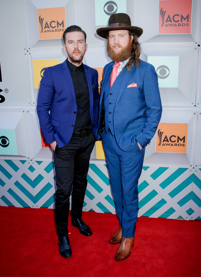 2016 ACMs: Brothers Osborne