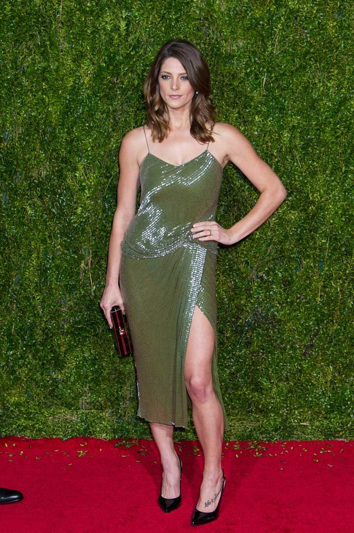 4. Ashley Greene