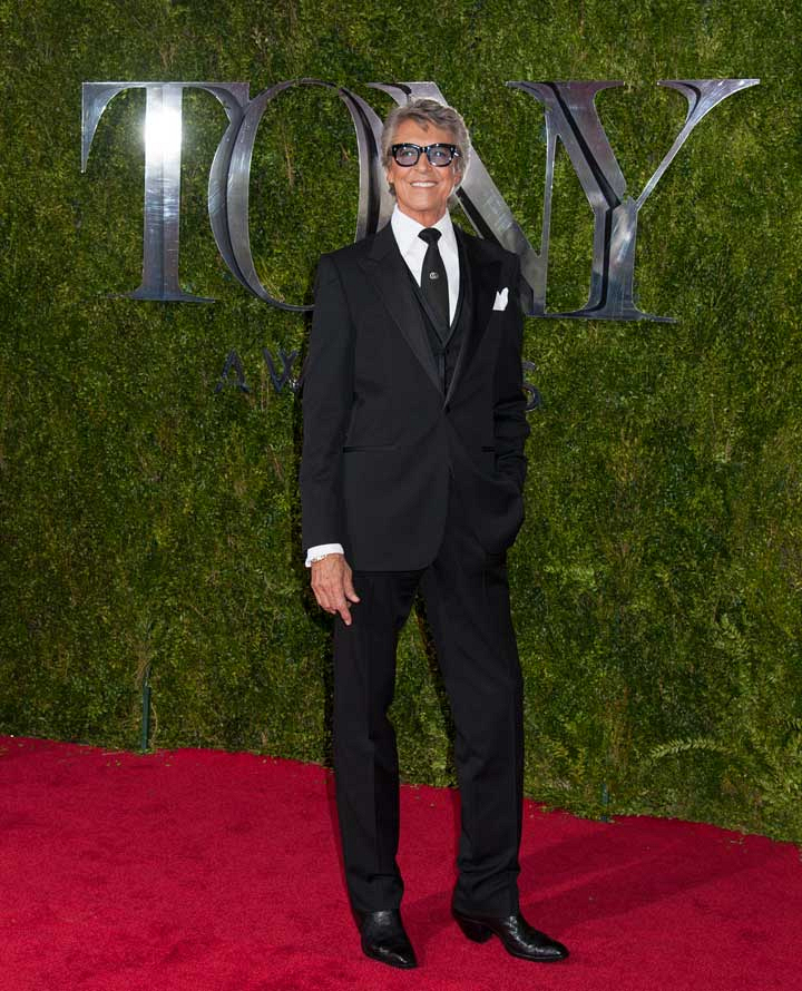 10. Tommy Tune