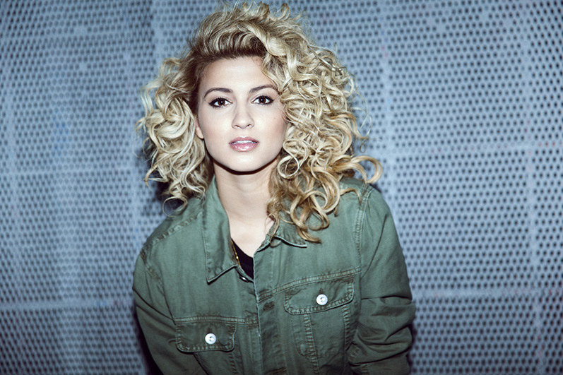 Best New Artist - Tori Kelly