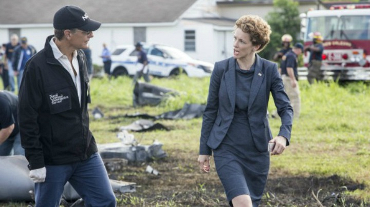 """Touched By The Sun"" – NCIS: New Orleans"