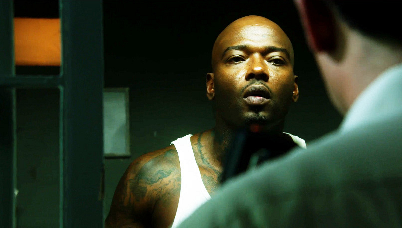 "Anthony ""Treach"" Criss"