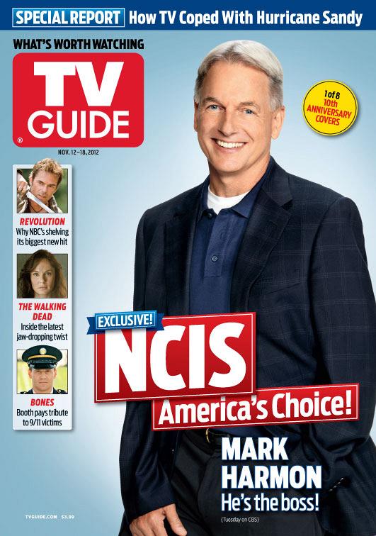 NCIS America's Choice!