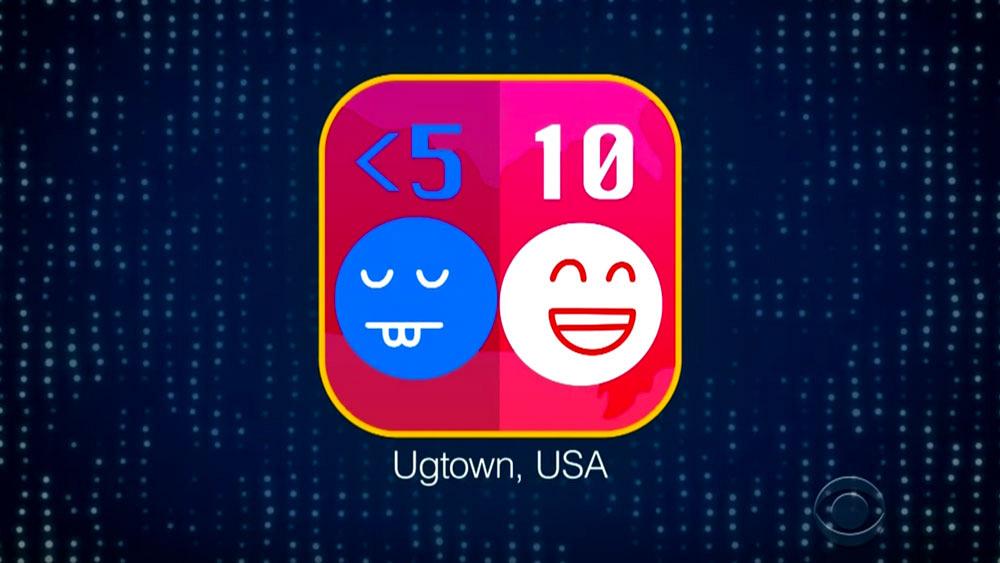 Ugtown, USA