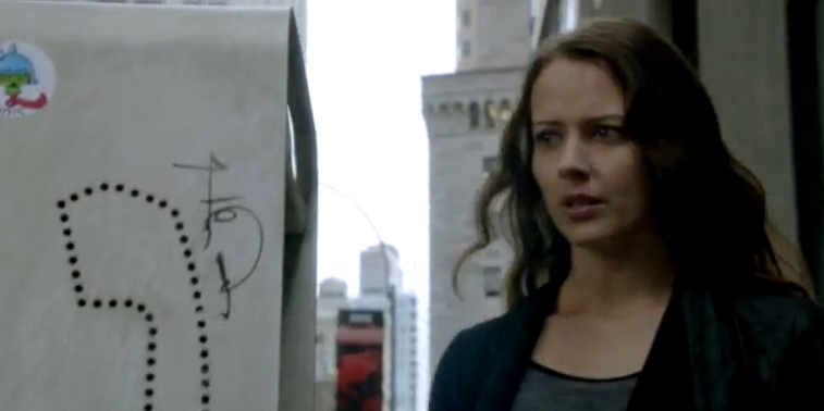 7. A phone call for Root? Is it who we think it could be?