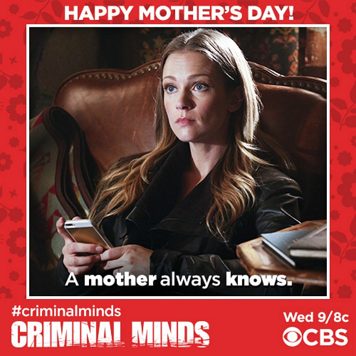You've got a <i>killer</i> mom!