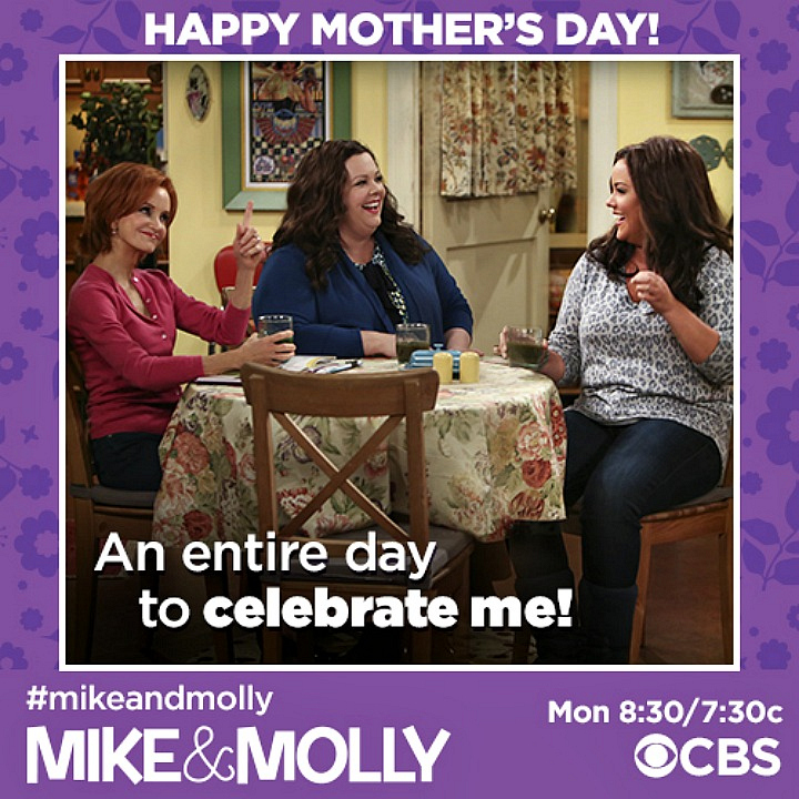 Moms deserve some R&R on Mother's Day!