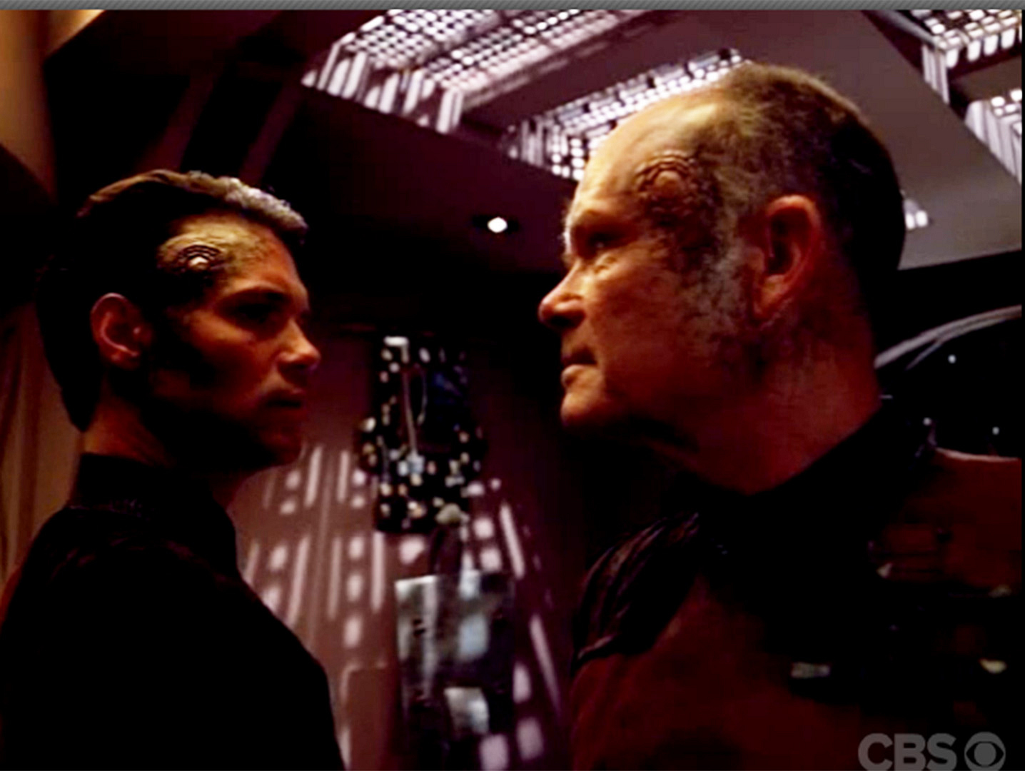 Year of Hell, Part I & II (Star Trek: Voyager, Season 4, Episodes 8 and 9)