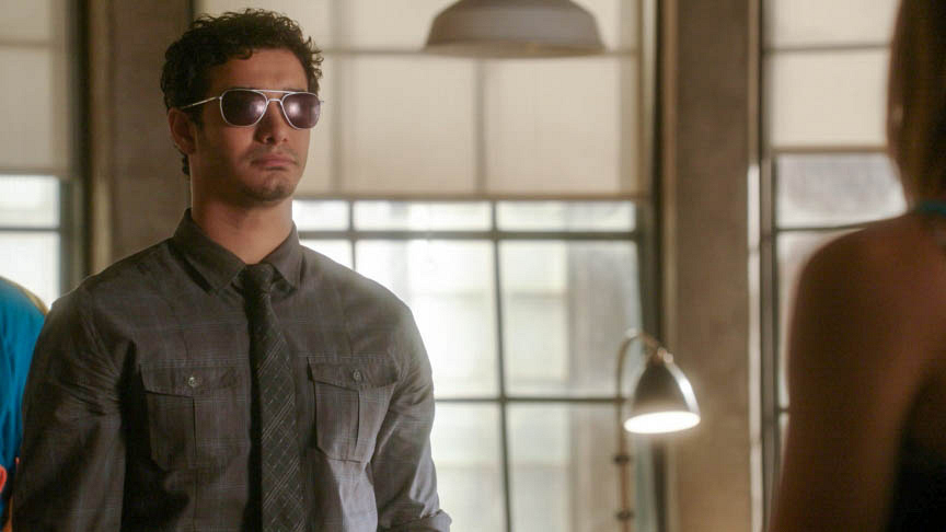 Naughty AND Nice - Walter O'Brien from Scorpion