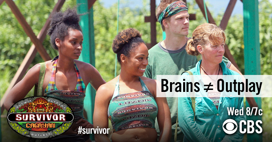 The Brains Tribe