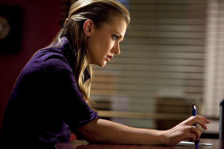 She attended Utah Valley University in Salt Lake City, Utah.