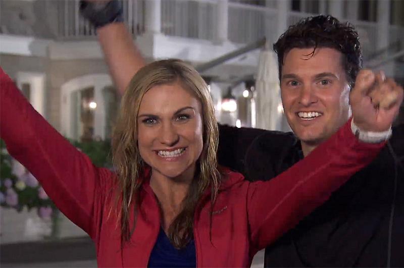 #TheReporters win Season 27 of The Amazing Race!
