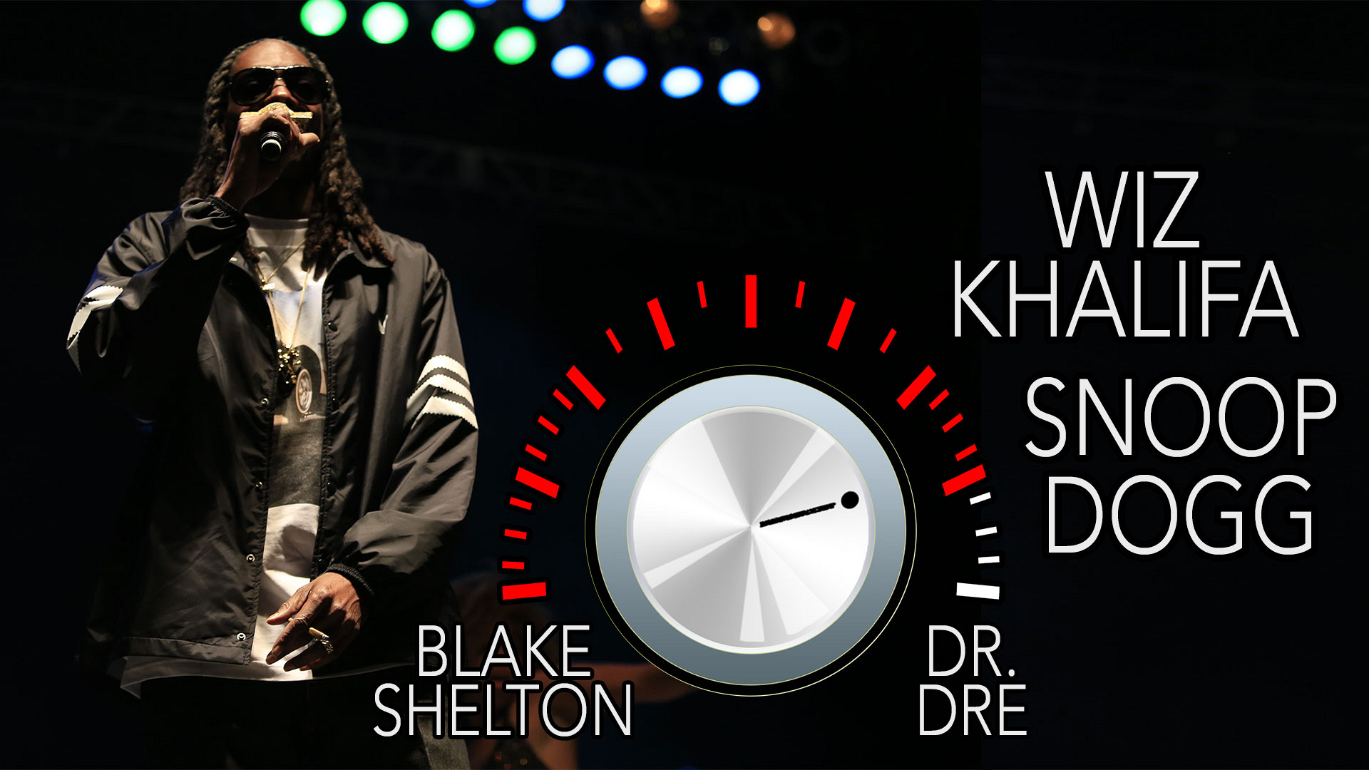 """Wiz Khalifa collaborated with Snoop Dogg to spread a message on """"No Social Media."""""""