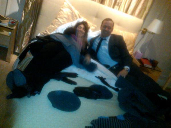Donnie & Jennifer