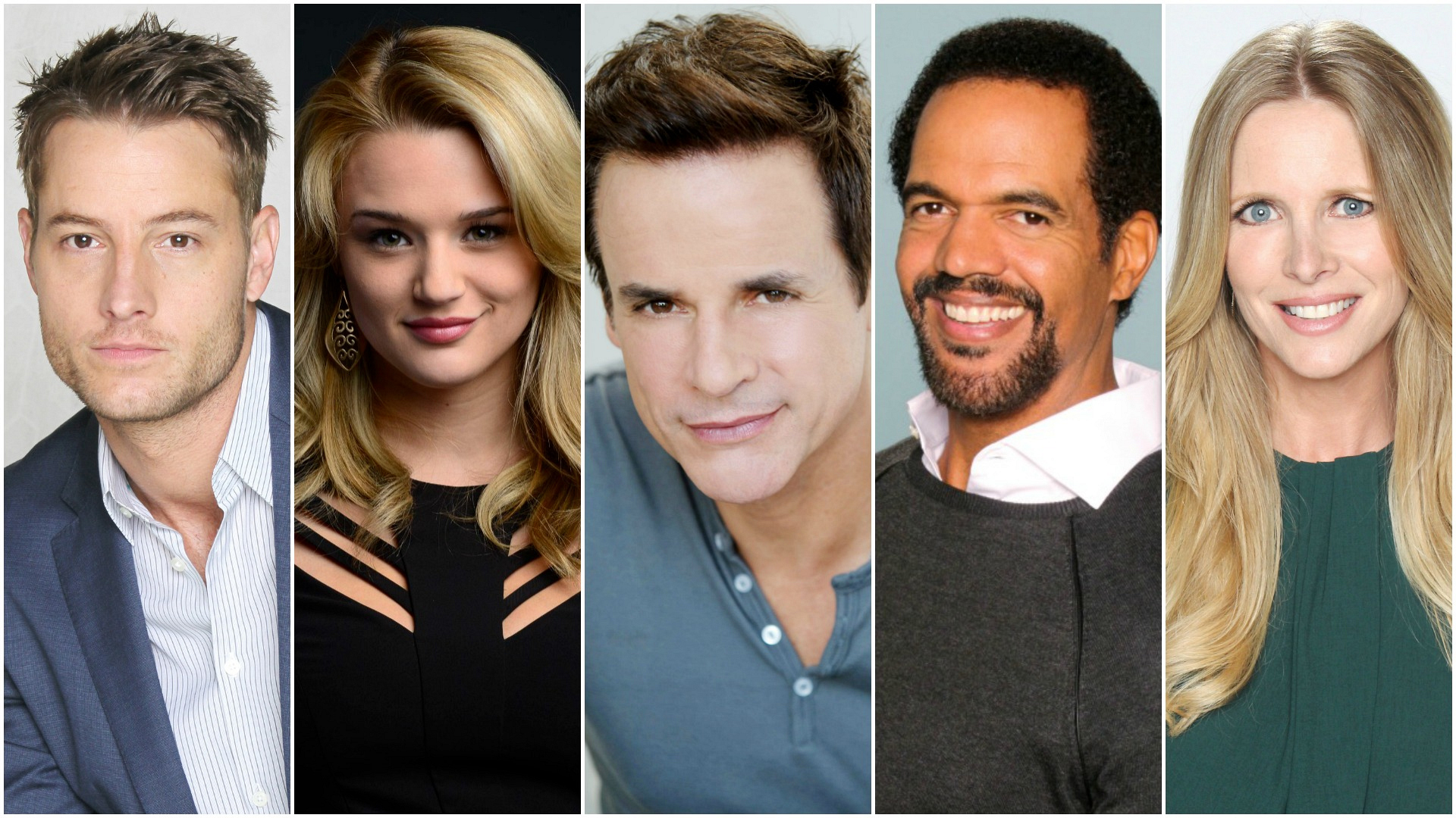 Learn what these Y&R actors had to say about their Daytime Emmy nominations!