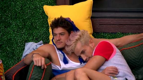 """Zankie"" became a thing."