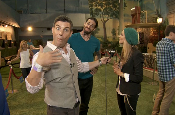 What You Didn't See During The Big Brother 17 Backyard ...