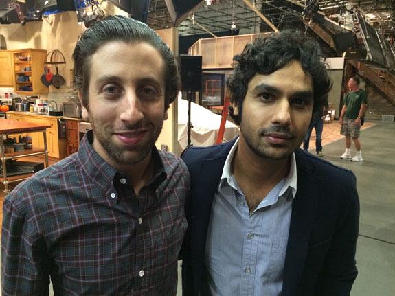 Big Bang Theory's Jim Parsons Is Engaged! To Boyfriend ...