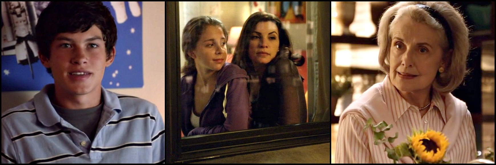The Good Wife Binge-Watch Guide: Season 1
