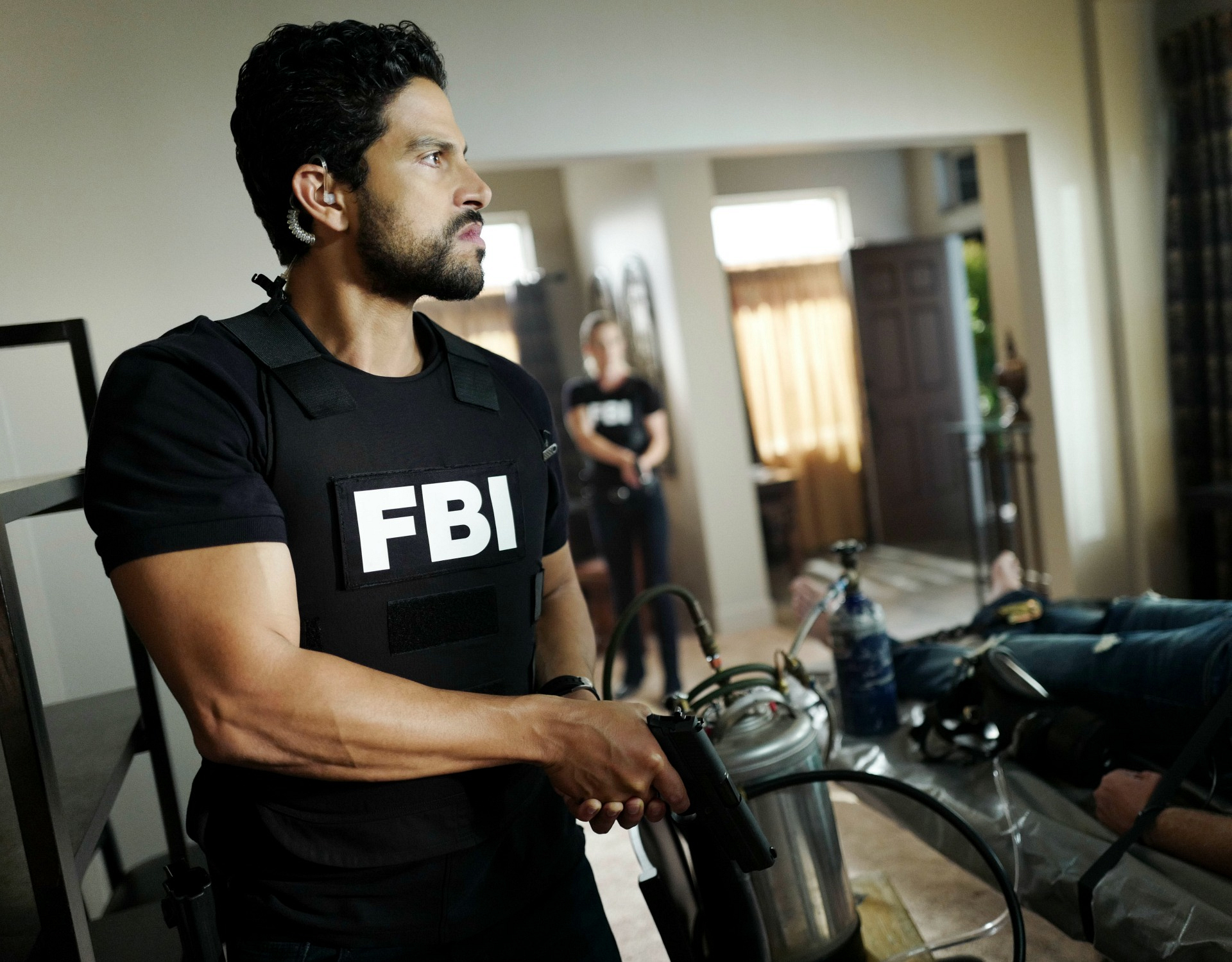Criminal minds meet luke alvez newest member of the bau cbs more than anything rodriguez is looking forward to joining this incredible team of people when asked about his experience on set rodriguez gushed that m4hsunfo