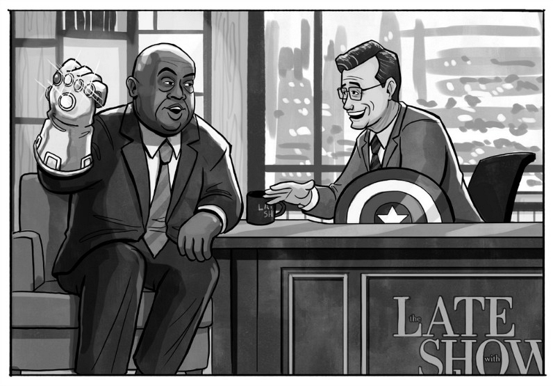 A comprehensive analysis of march a graphic novel by john lewis