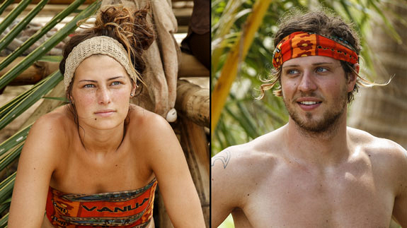 Is joe from survivor hookup anyone